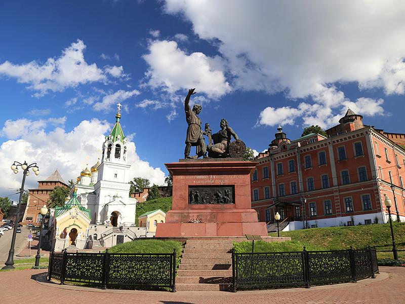 В Нижнем Новгороде 3 ноября открывается XI Ассамблея Русского мира. В ее работе принимают участие представители 75 стран
