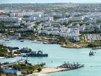 Источник: в Севастополе по подозрению в шпионаже задержан служащий Черноморского флота