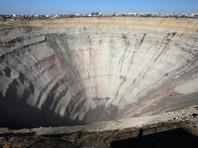 """""""Алроса"""" уволила ряд сотрудников, признанных виновными в аварии на руднике """"Мир"""""""