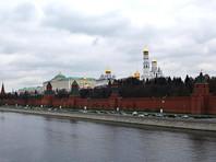 В Кремле прокомментировали планы Навального подать в суд на Путина