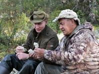 Путин после несостоявшихся переговоров с Трампом во Вьетнаме передохнул в сибирской тайге