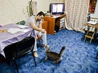 В городах, принимающих матчи ЧМ-2018, студентов выселят из общежитий ради размещения росгвардейцев