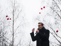 В Ижевске завели дело из-за спиленного перед встречей с Навальным дерева
