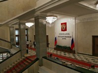 В Госдуму внесли законопроект о патриотическом воспитании россиян