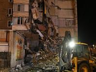 В Удмуртии объявят траур по погибшим в результате частичного обрушения девятиэтажного дома