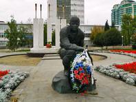 """CIT: в Сирии погиб житель Самары - его имя появилось на городском мемориале жертвам """"необъявленных войн"""""""