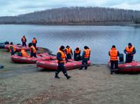 Найдено тело четвертого рыбака, погибшего на озере в Челябинской области после поминок утонувших