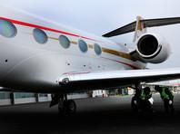Из опубликованных данных следует, что корпорация арендовала самолет Gulfstream Aerospace GV-SP (G550). Это реактивный двухмоторный самолет бизнес-класса