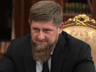 Кадыров обвинил в убийстве Окуевой украинские спецслужбы