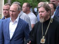 Шевкунов жаловался Путину на творчество Серебренникова до его ареста