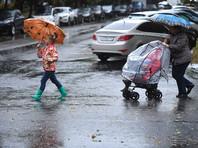 Социологи узнали о жалобах россиян на дефицит детских садиков в стране