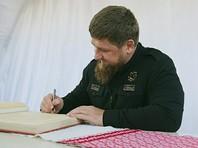 """В Кремле объяснили """"мечту"""" Кадырова оставить пост главы Чечни"""