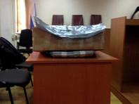 """Суду показали сумку из дела Улюкаева и перечислили содержимое корзинки """"от Иваныча"""""""