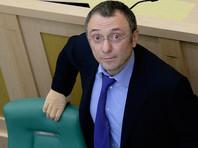 """В Кремле пообещали приложить """"максимум усилий"""" для защиты интересов задержанного во Франции сенатора Керимова"""