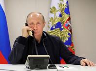 Противники строительства комбината под Челябинском рассказали о ночном звонке Путина