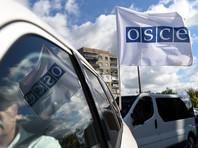 В России настороженно отнеслись к сообщениям о новом плане США направить на восток Украины 20 тысяч миротворцев под эгидой ОБСЕ, а не СБ ООН