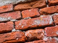 Жители села Краснолипье Воронежской области вымостили улицу битым кирпичом - на большее денег не хватило
