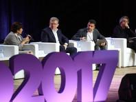 V Общероссийский гражданский форум, 25 ноября 2017 года