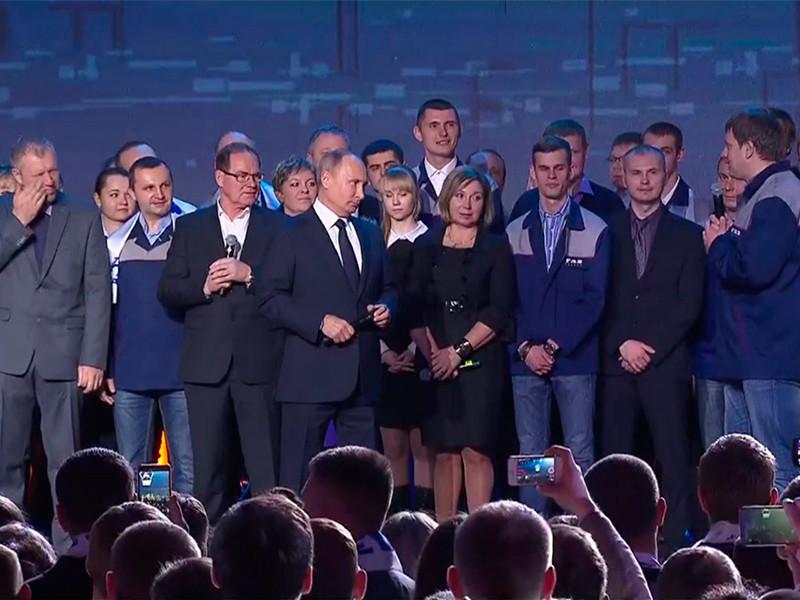 Российские власти не будут препятствовать выступлению спортсменов на Олимпиаде в Южной Корее под нейтральным флагом. Об этом заявил президент Владимир Путин, комментируя решение МОК отстранить от соревнований российскую сборную
