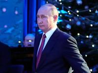 В Кремле  рассказали о планах Путина на новогодние каникулы: как обычно