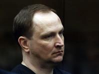 Верховный суд почти вдвое снизил срок бывшему главе антикоррупционного главка МВД Сугробову