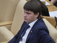 Депутат Боярский просит проверить координатора штаба Навального на сепаратизм