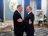 Путин в день 85-летия композитора Щедрина напомнил, что тот писал и музыку к фильмам