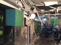 СМИ выясняют личность питерского взрывника
