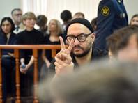 Суд продлил срок домашнего ареста Кириллу Серебренникову до 19 января 2018 года