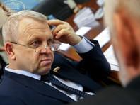 Думская комиссия по контролю за доходами не будет лишать мандата самого богатого депутата, единоросса Андрея Палкина