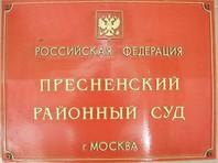 В Москве суд приговорил к лишению свободы бывших полицейских, бездействовавших при перестрелке на Рочдельской улице