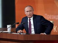 На последней пресс-конференции президент РФ Владимир Путин заявил, что минский формат по урегулированию ситуации на Украине имеет низкую эффективность из-за неконструктивной позиции Киева