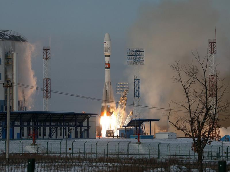 """В ходе заседания аварийной комиссии также было принято решение о разрешении пусков ракеты-носителя типа """"Союз-2"""" согласно ранее утвержденному графику"""