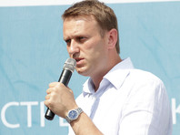Алексей Навальный проводит региональную кампанию, надеясь создать общественное давление, которое вынудит власти зарегистрировать его кандидатом в президенты