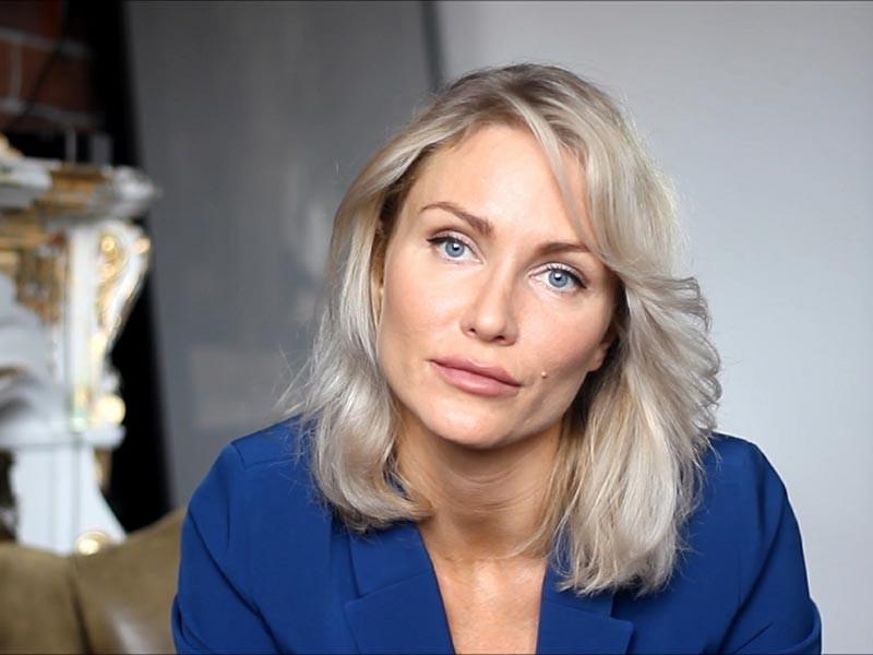 Партия добрых дел выдвинула кандидатом в президенты РФ журналистку Екатерину Гордон