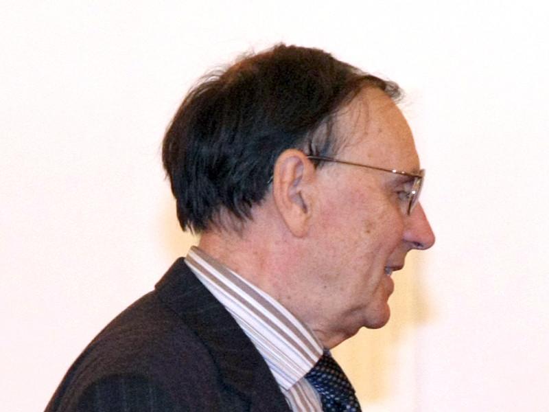 Умер российский лингвист, лауреат Государственной премии России 2007 года, академик Андрей Зализняк