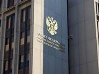 Совет Федерации второй раз за год отклонил закон, предложенный Госдумой