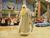 Владимир Путин собирается пообщаться с детьми на новогодней елке в Кремле