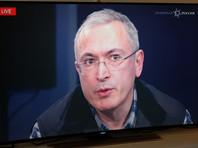Ходорковский рассказал, почему Собчак нельзя назвать спойлером на выборах президента