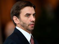 """Министр Абызов призвал """"не издеваться"""" над курильщиками и разрешить им """"дымить"""" в больницах"""