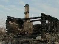 ЧП произошло рано утром в субботу в поселке Оболенское Малоярославецкого района. Пожар в деревянном одноэтажном доме произошел в субботу около 5 часов по Москве. Дом полностью сгорел