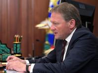 Бизнес-омбудсмен Титов попросит Путина об амнистии для бизнесменов, сбежавших от российского правосудия в Лондон