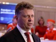 """""""Коммерсант"""" предрекает скорую смену министра транспорта Соколова"""