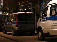 """В Москве в рамках плана """"Перехват"""" задержали водителя, сбившего четырех пешеходов"""