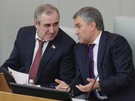 """В """"Единой России"""" пообещали в любом случае поучаствовать в президентской кампании  Путина"""