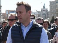 """""""Как же это прекрасно и какой же восторг!"""" - написал оппозиционер Алексей Навальный на своем сайте, комментируя предложение муниципального депутата Яшина"""