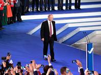 Путин поучаствовал в самом масштабном форуме ОНФ: рассказал о прошлом и наметил задачи на будущее