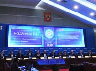 """ЦИК объяснил впечатлившие Навального доходы Памфиловой продажей недвижимости, а самого оппозиционера обвинил в """"мелкой мести"""""""