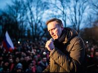 Навальный выразил уверенность в победе над Путиным, если выборы будут честными