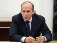 """Бортников  к столетию ВЧК заявил, что не стыдится   прозвища  """"чекист"""" и что  ФСБ  работает  на основе Конституции"""